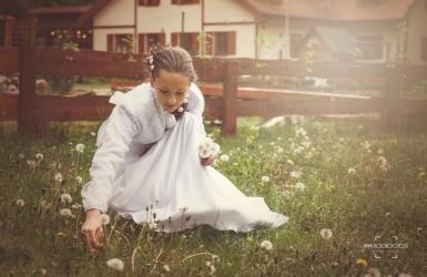 Pierwsza Komunia Święta, fotografia dziecięca, fotografia rodzinna Toruń