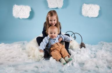 Oliwier i Julka - fotografia dziecięca, rodzinne sesje zdjęciowe,