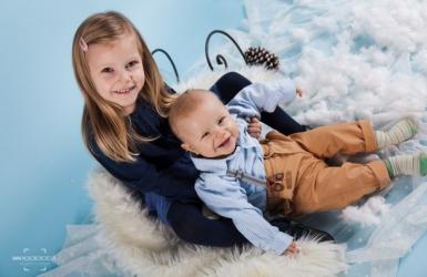 Oliwier i Julka - internet - fotografia dziecięca, rodzinne sesje zdjęciowe,
