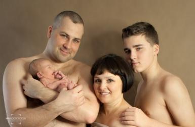 Nel - sesja noworodkowa (1)