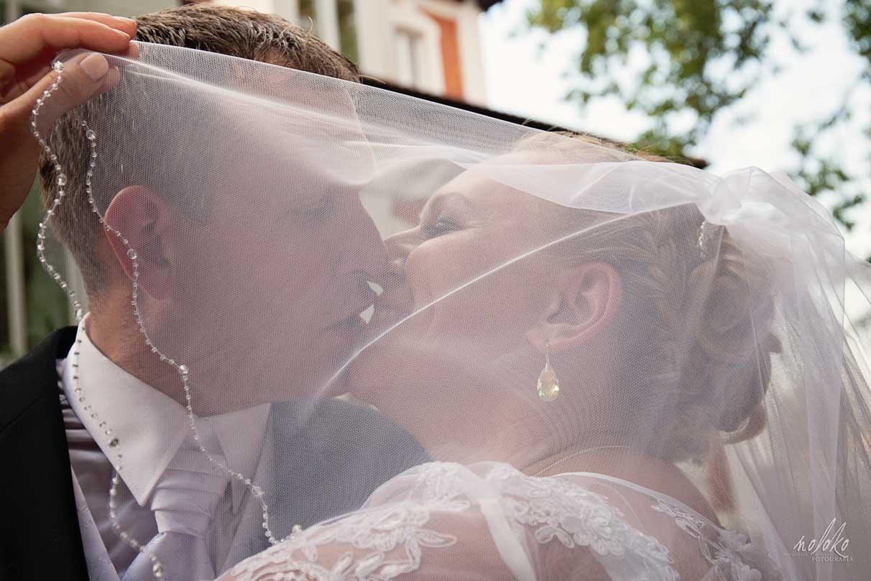 Aleksandra i Brian – reportaż ślubny