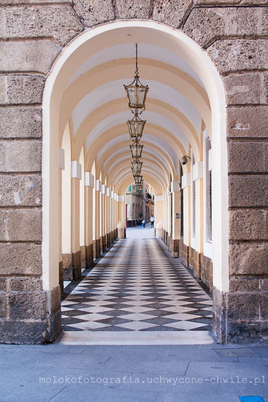 Andaluzyjski spacer – Novo Sancti Petri, Cadiz – część druga
