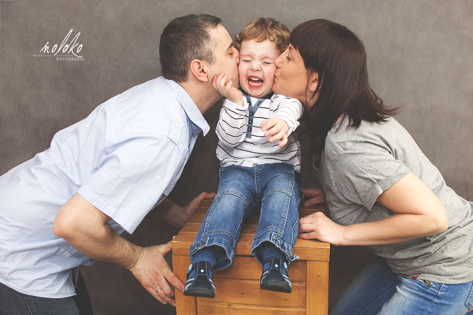 Aleksy rodzinnie