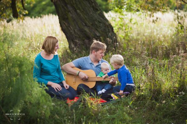 rodzina, sesja zdjęciowa