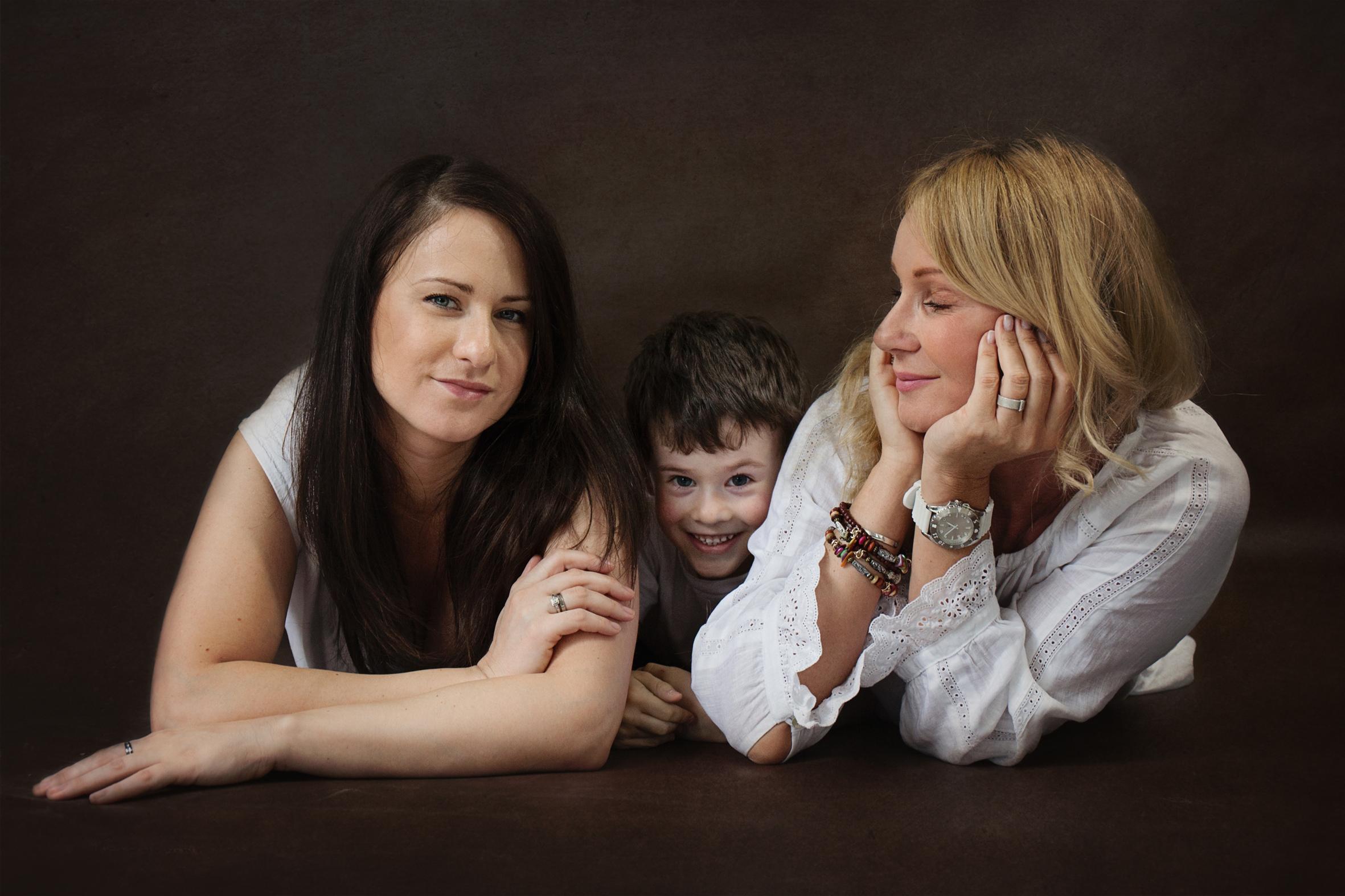 Co powinieneś wiedzieć o sesji rodzinnej?