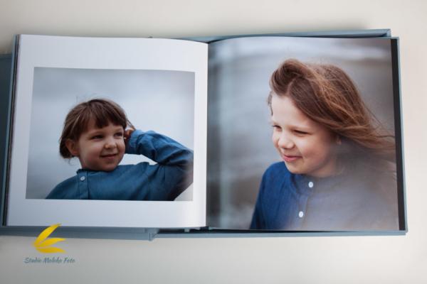 Dreambook, drukowany album