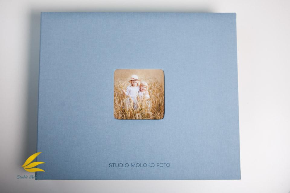 Album tradycyjny (wyklejany) 30×30