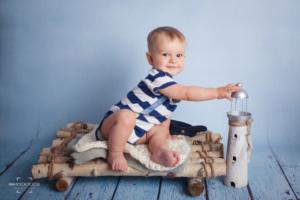 dziecko, niemowlę, sesja zdjęciowa