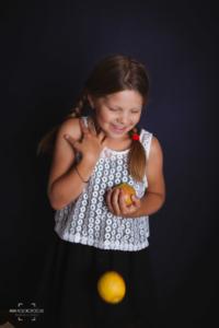 dziecko, nastolatka, sesja zdjęcciowa