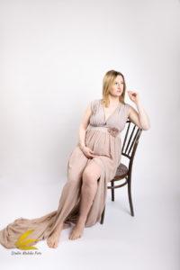 sesja ciążowa, kobieta w ciąży